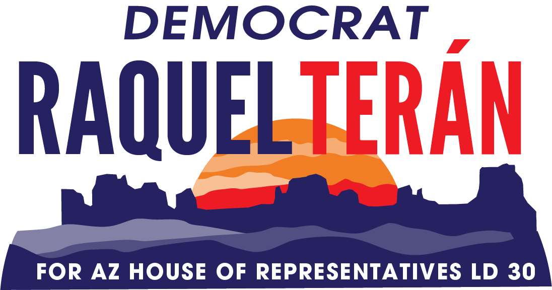 Raquel Terán for Arizona House